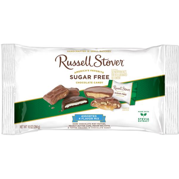 Sugar Free Assorted Chocolate