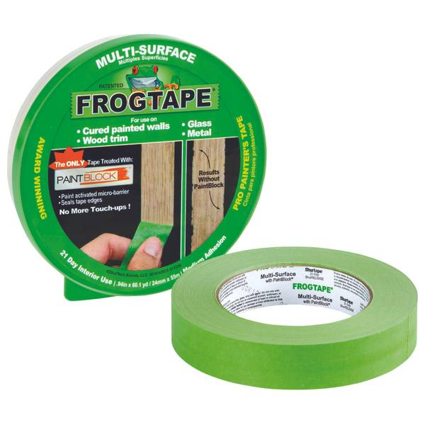 Multi - Surface Painter's Tape