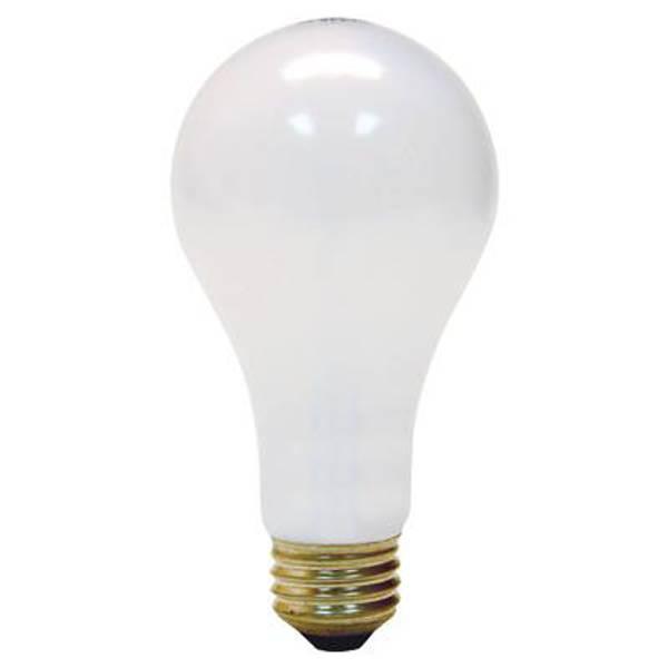 A19 Soft White Bulb