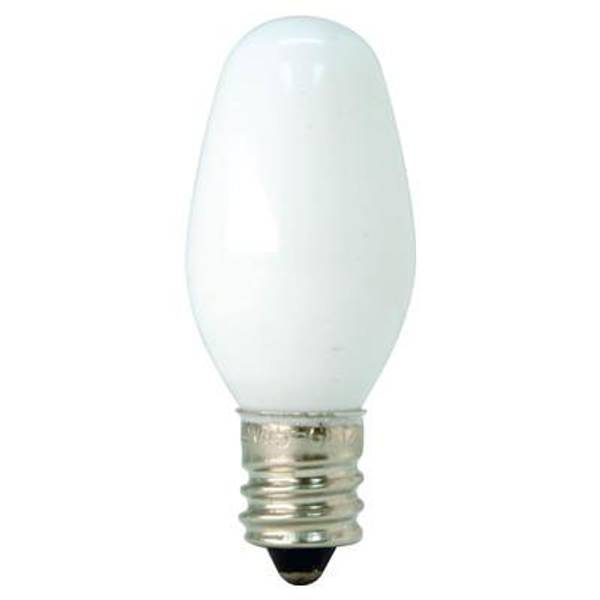 Soft White Night Light Bulb 4 Pack