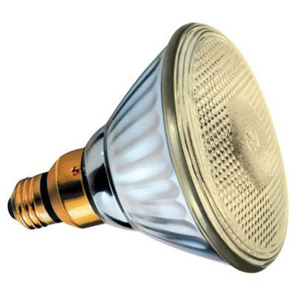Outdoor Halogen Bug Floodlight