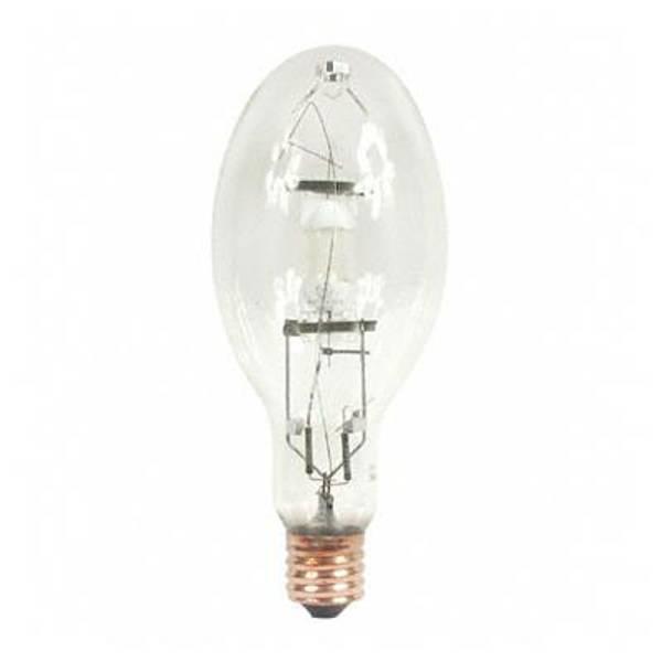 ED37 Multi - Vapor Quartz Metal Halide Street Light Bulb