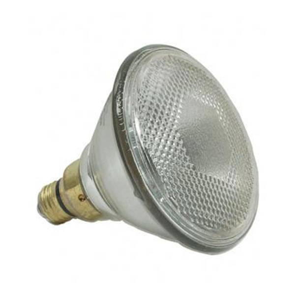 Saf - T - Gard Shatter Resistant Flood Light Bulb