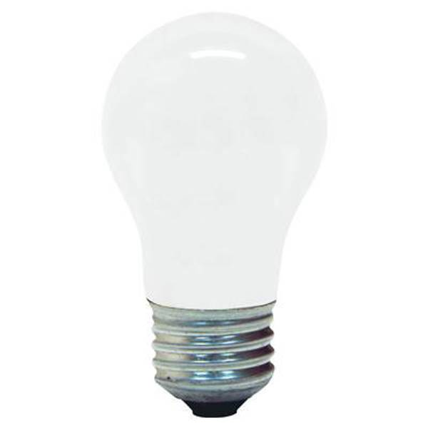 Soft White General Purpose Bulb 2 Pack