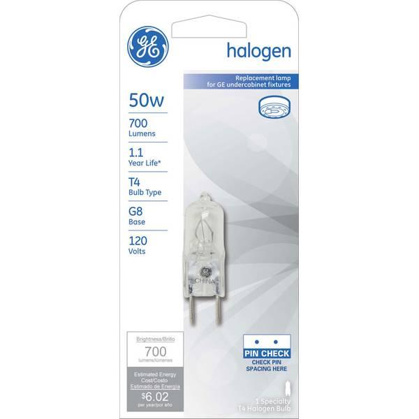 T4 Edison Quartz Halogen Specialty Light Bulb