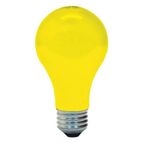 A Line Bug Light Bulb 2 Pack
