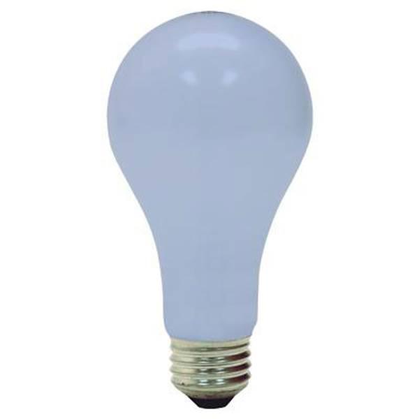GE Reveal 3-Way 30/70/100-Watt Soft White A21 Light Bulb ...