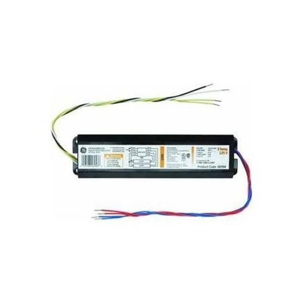 LFL ProLine Electronic Program / Rapid Start Ballast