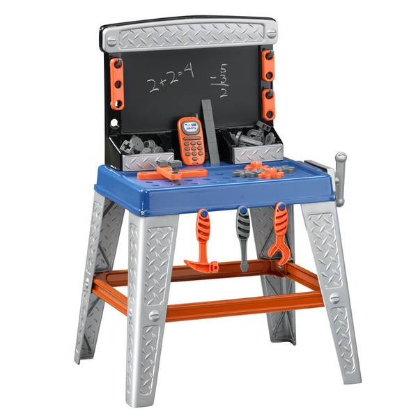 My Very Own Tool Bench Playset