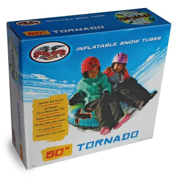 Tornado Snow Tube