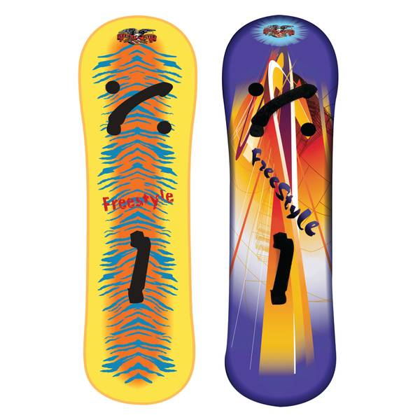 Freestyle Snow Board
