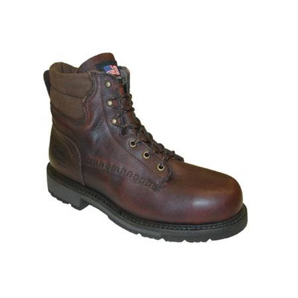 Men's American Heritage Steel Toe Work Boot