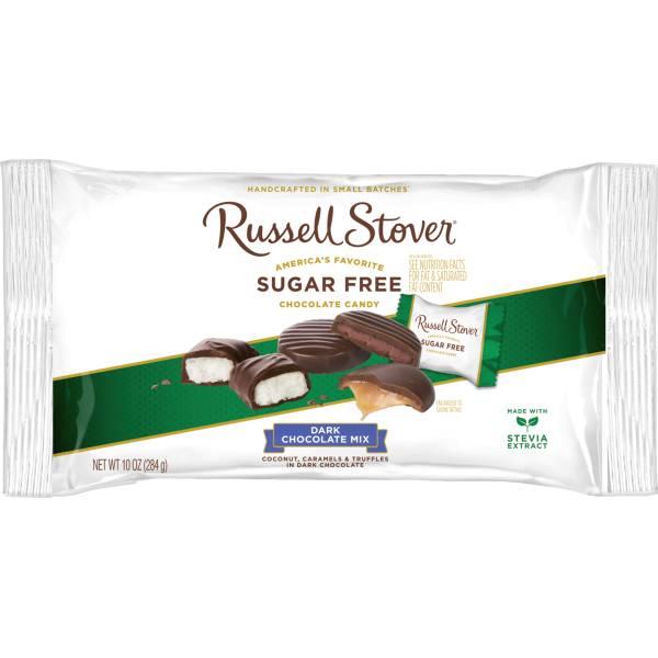 10 oz Assorted Chocolate