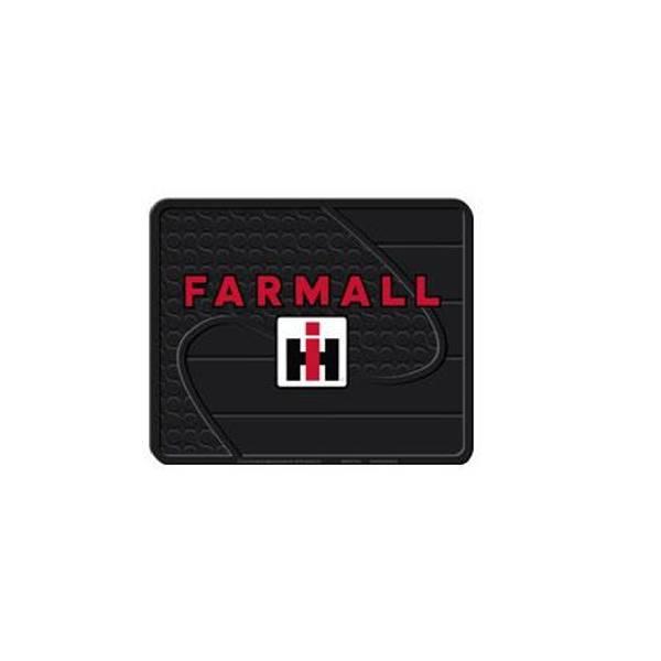 Farmall Door Mat : Plasticolor farmall utility mat