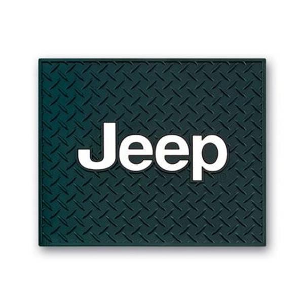 Jeep Utility Mat