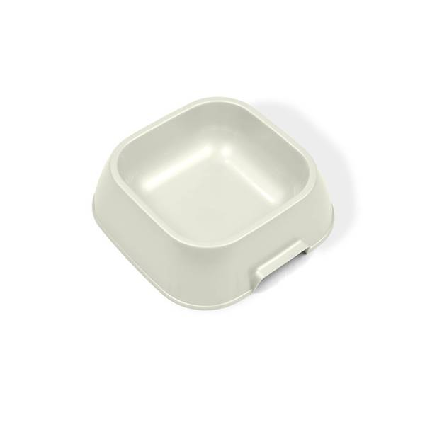 Large Lightweight Dog Food Dish