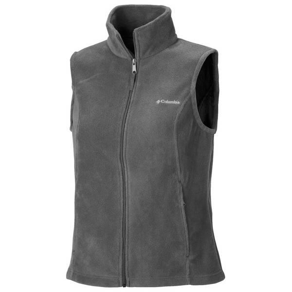 Women's Benton Springs Fleece Vest