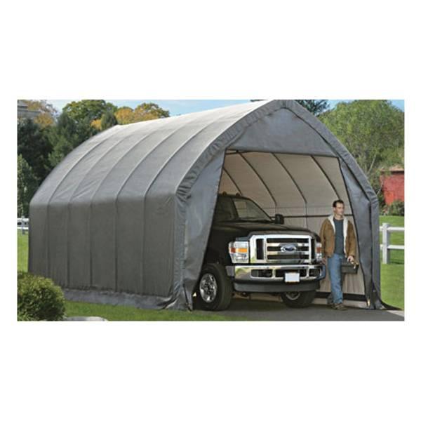 Shelterlogic Suv Truck Garage In A Box, Shelterlogic Garage In A Box