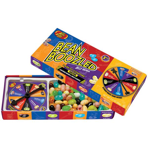 BeanBoozled Candy Game