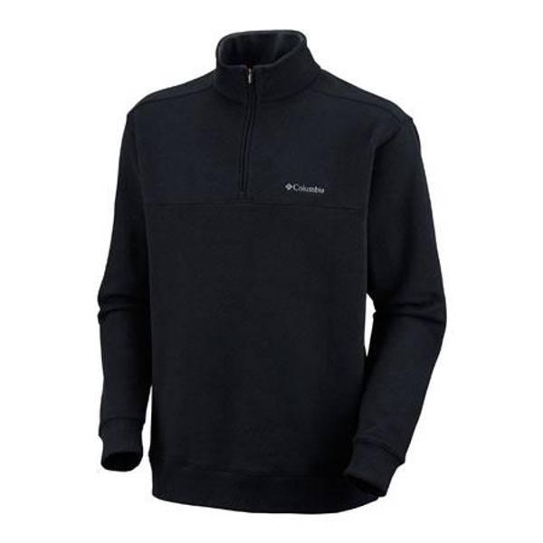 Men's Hart Mountain II Half-Zip Sweatshirt