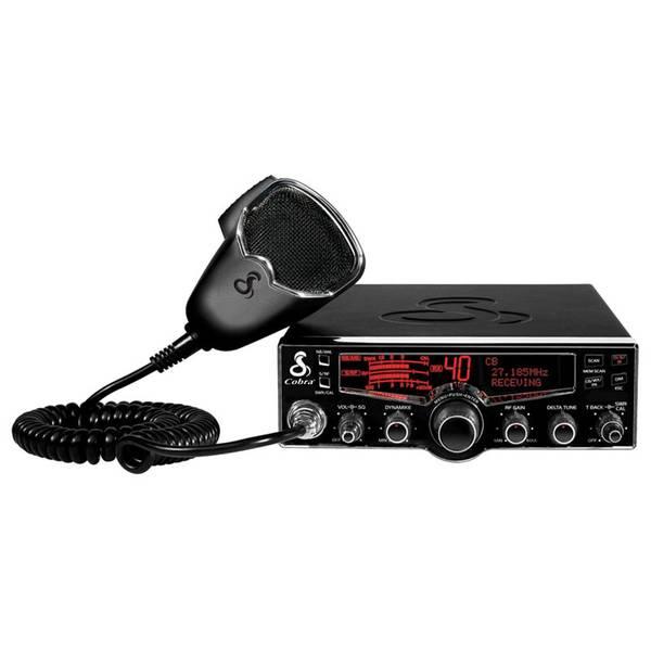 29 LX Full Featured CB Radio