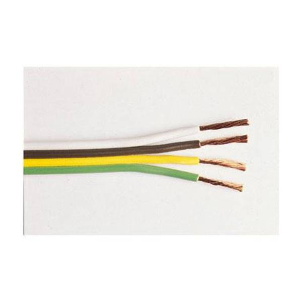 4 Conductor Trailer Wire