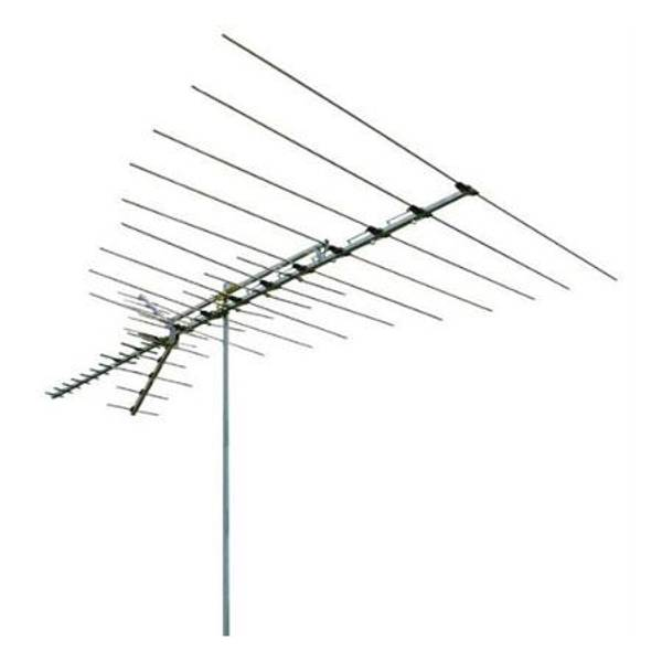 Long Range Outdoor Yagi Antenna