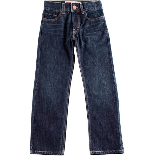 Boys' 505 Regular Fit Jean