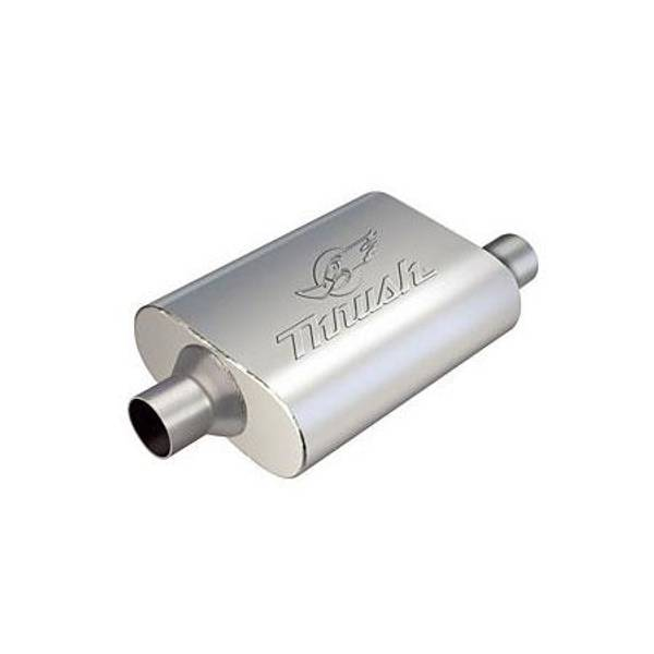 Welded Performance Muffler