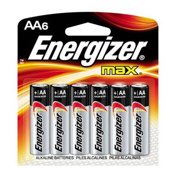 """""""AA"""" Alkaline Battery"""