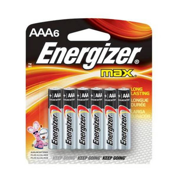 """AAA"" Alkaline Battery"