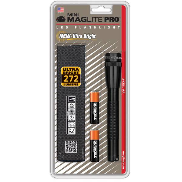 Mini PRO LED Flashlight