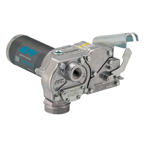 Direct Tank Mount Fuel Pump