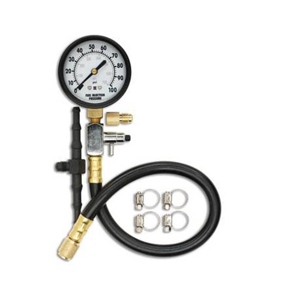 Professional Automotive Fuel Injection Pressure Tester
