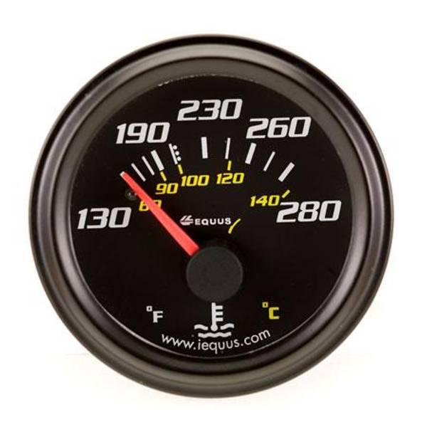"2"" Automotive Water Temperature Gauge"