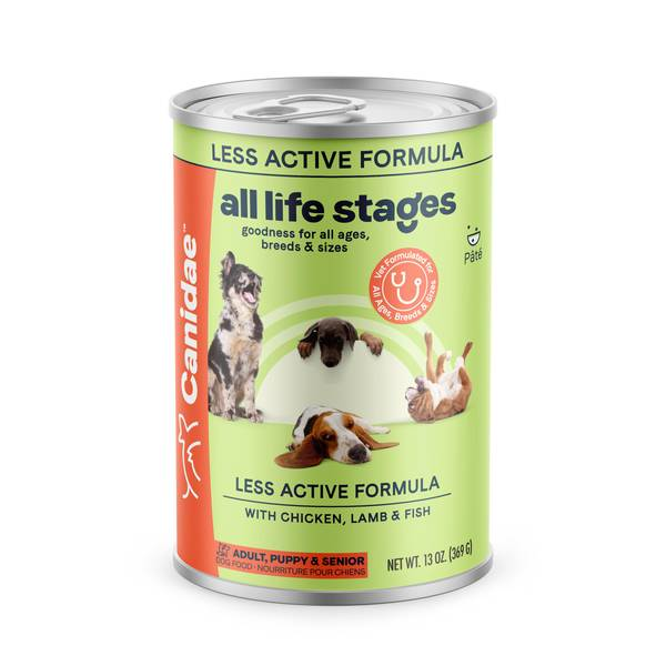 Life Stages Platinum Formula Canned Dog Food