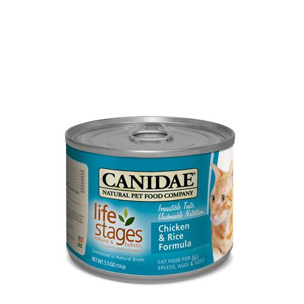 Canidae Reviews Cat Food