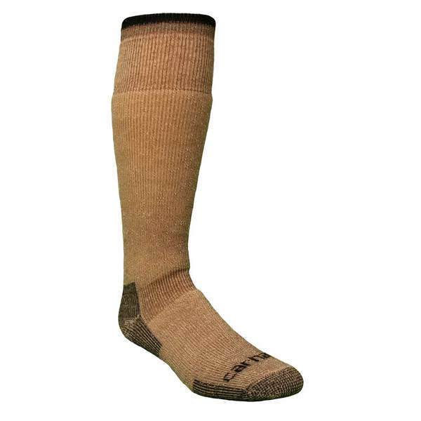 Men's Artic Wool Heavyweight Boot Sock