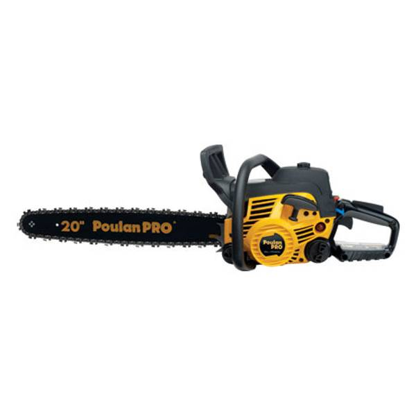 PP5020AV Gas Chainsaw