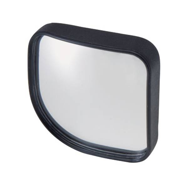 Stick - On Wedge Mirror Glass
