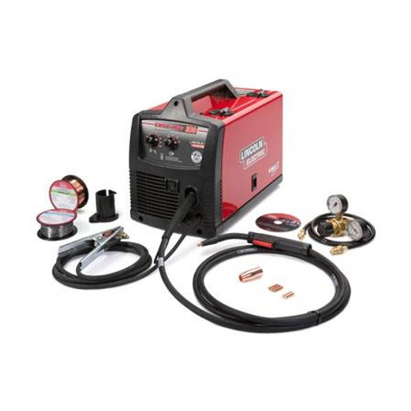Lincoln Electric Easy MIG 180 Welder