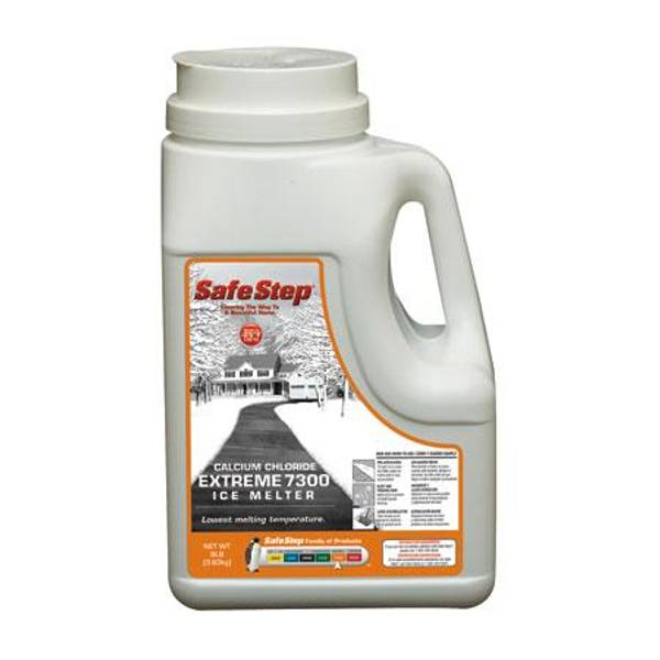 Calcium Chloride Extreme 7300 Ice Melter