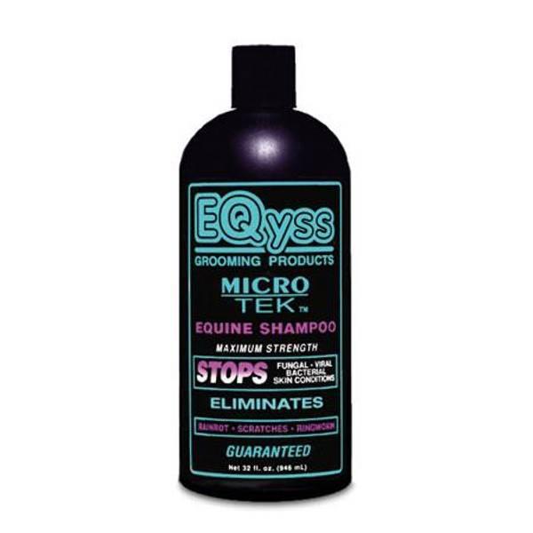 Microtek Equine Shampoo