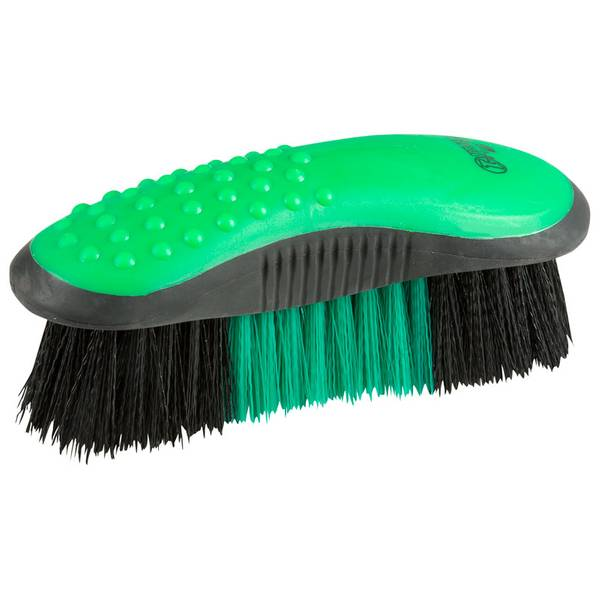 Synthetic Horse Grooming Brush