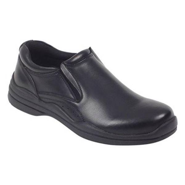 Men's  Twin Gore Slip-On Casual Shoes