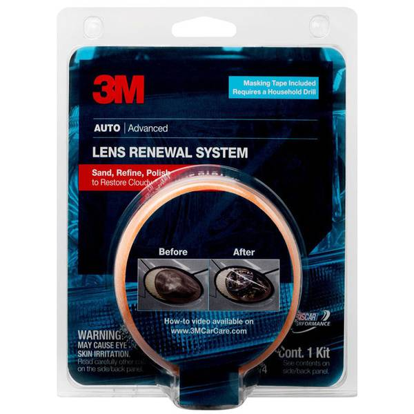 Lens Renewal System