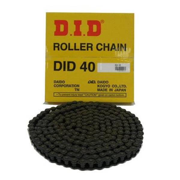 Standard Roller Chain