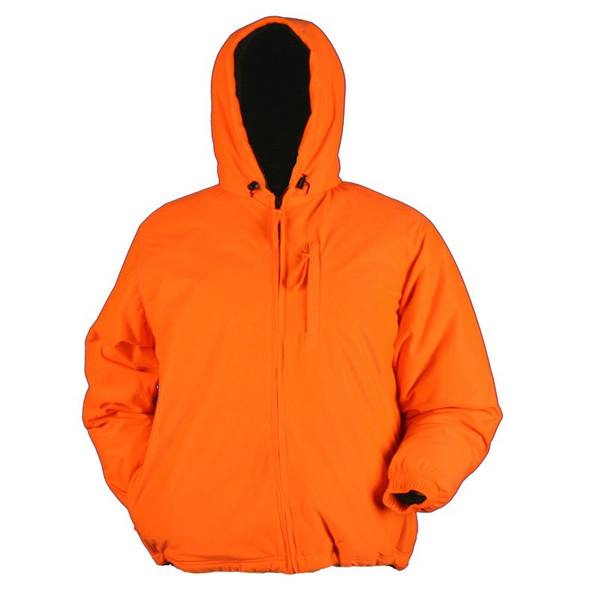 Deer Camp Boys' Jacket