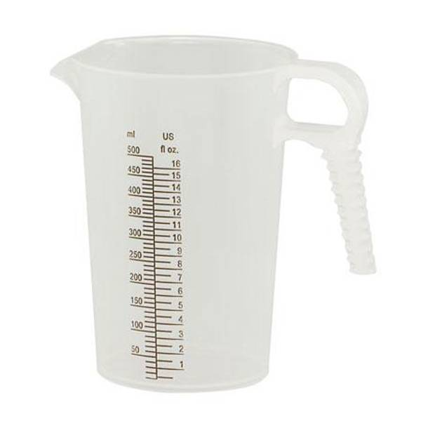 Accu - Pour Measuring Pitcher