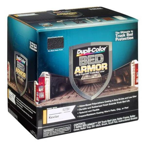 Bed Armor Do-it-Yourself Bed Liner Kit